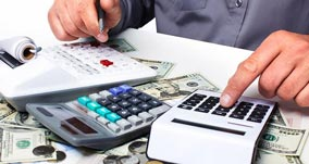 Budgeting And Controlling Company Expenses • Business Consulting Services