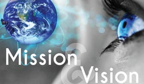 Mission & Vision • Management Consulting Services