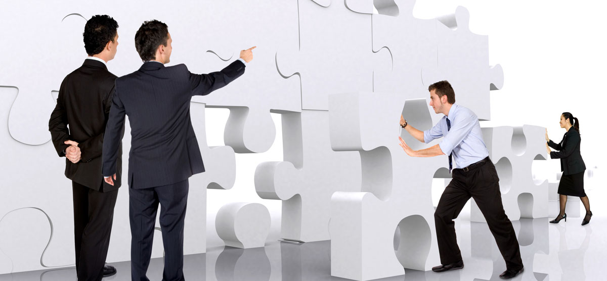 Reorganization and Restructuring of an Investment Group • Management Consulting Projects & Cases