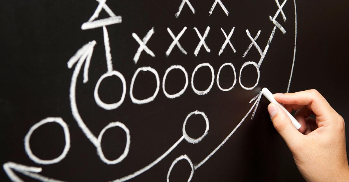 Разработка стратегии • Услуги бизнес консалтинга