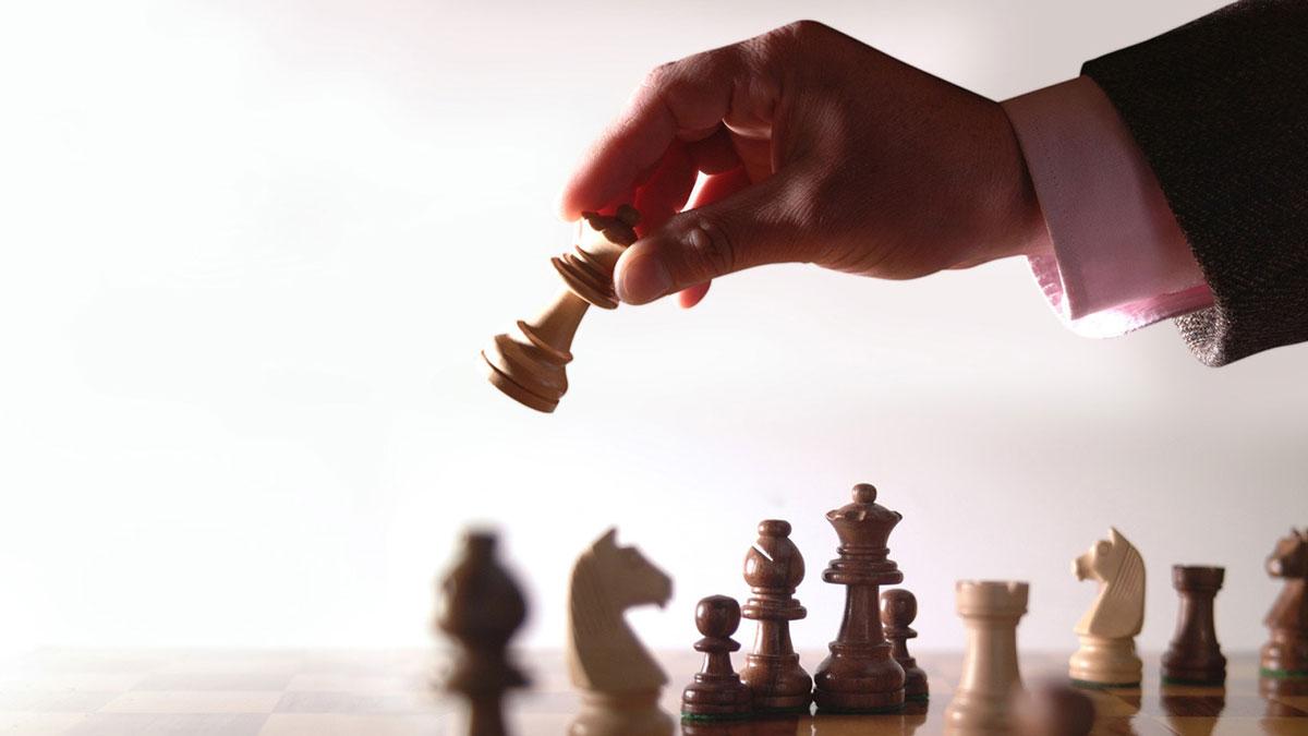 Стратегическое управление постановка и настройка • Услуги бизнес консалтинга