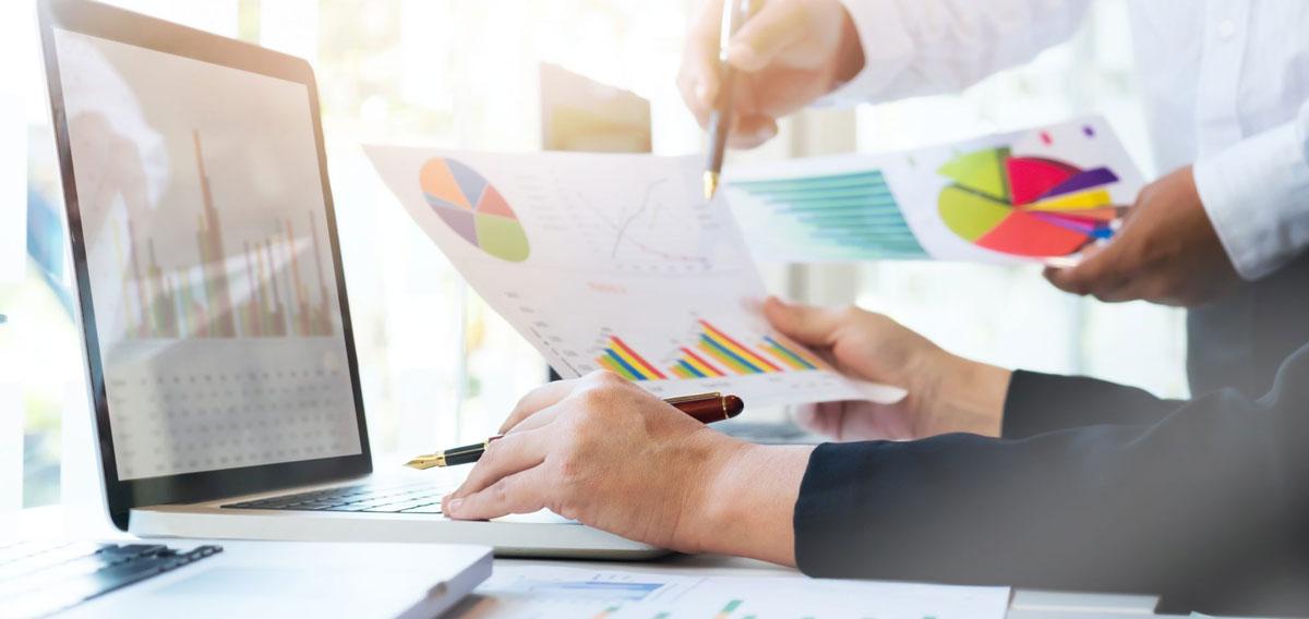 Анализ рынков и исследование конкуренции • Услуги бизнес консалтинга