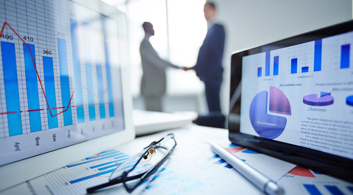 Понимание ваших клиентов • Услуги бизнес консалтинга