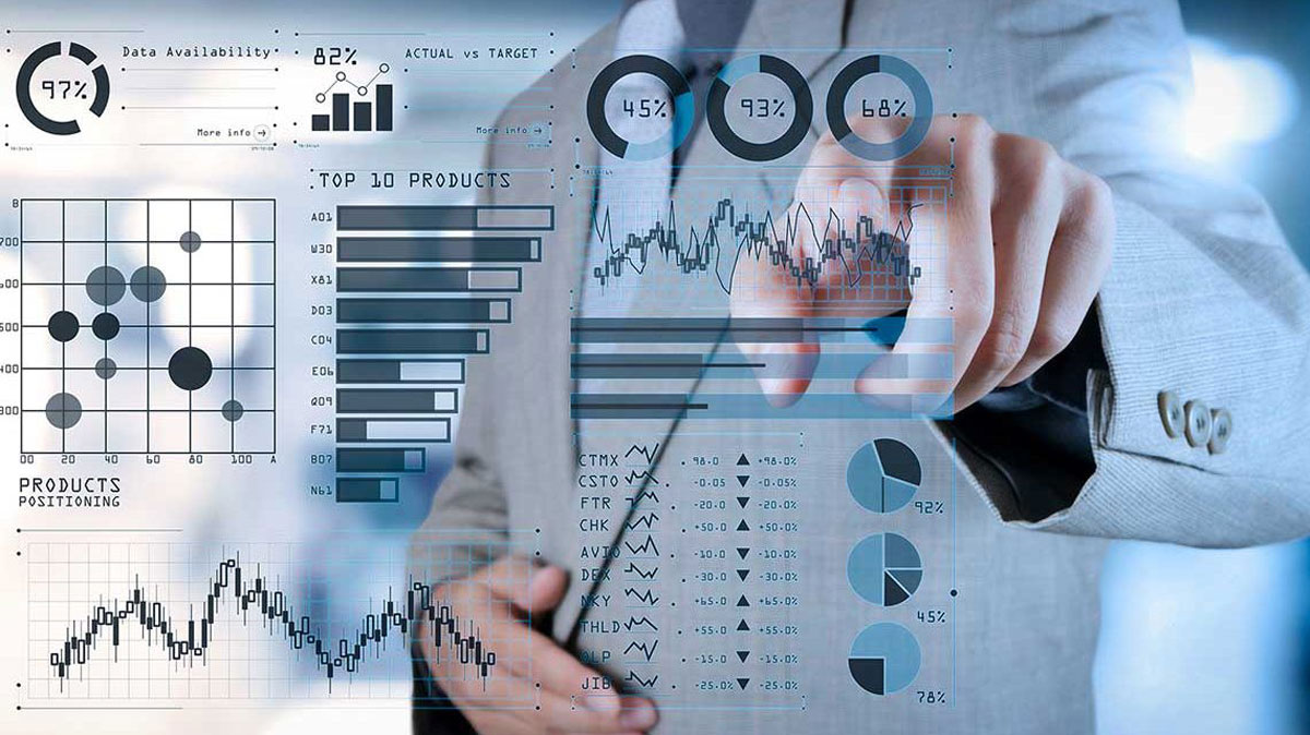 Efficient Finance and Investment Management • Business Consulting Services