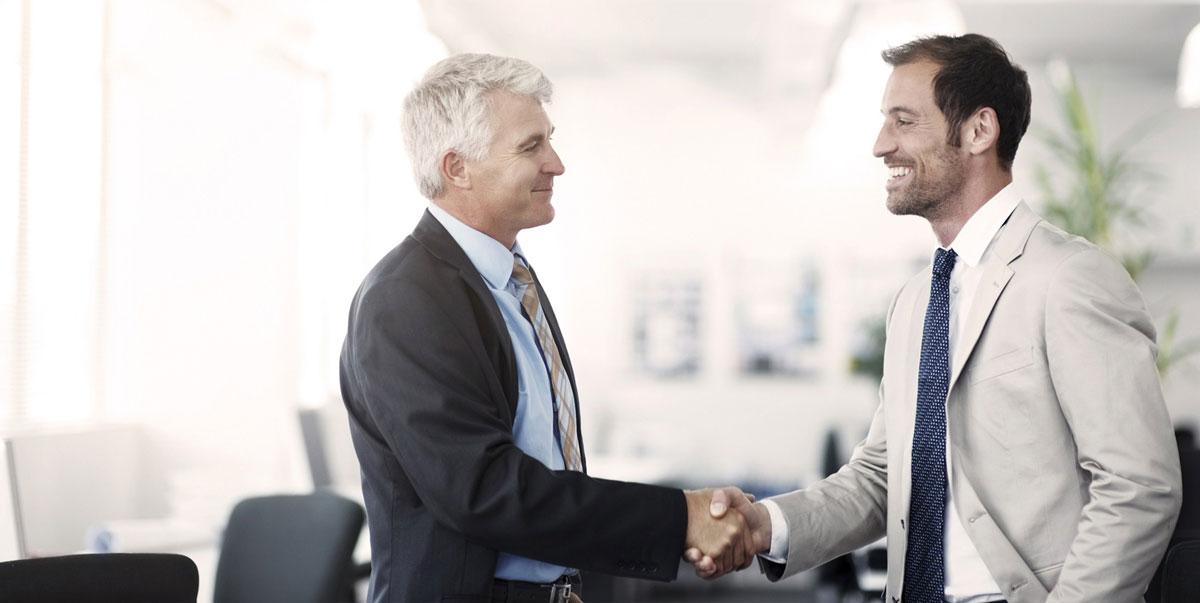 Подготовка к продаже бизнеса или его части • Услуги бизнес консалтинга