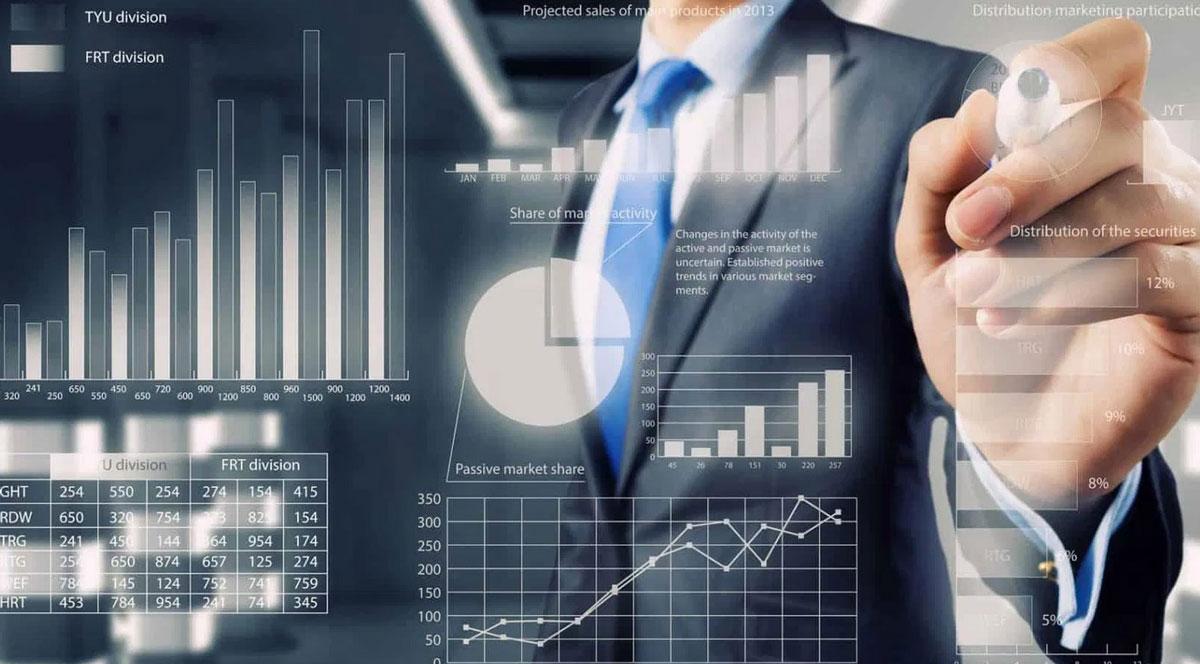 Центр понимания клиентов • Услуги управленческого консалтинга