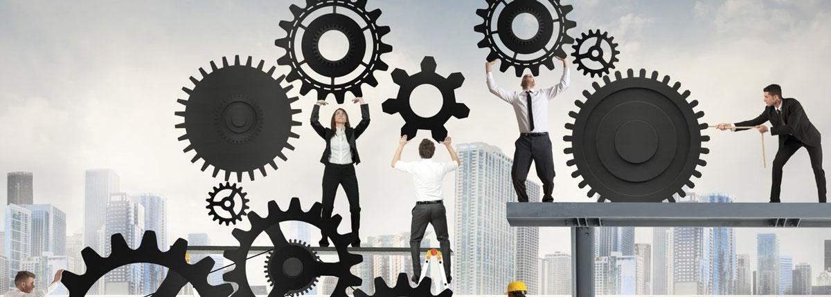 Корпоративная стратегия и портфель активов • Услуги управленческого консалтинга