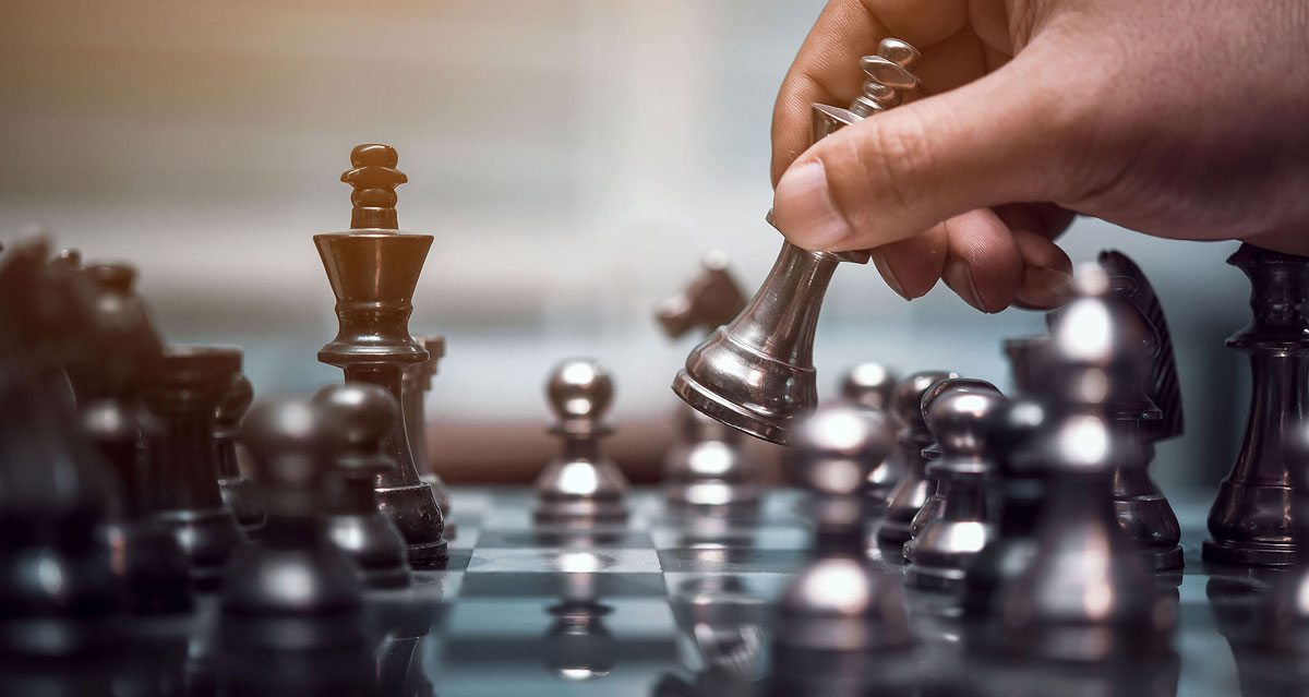 Strategy Execution • Management Consulting Services