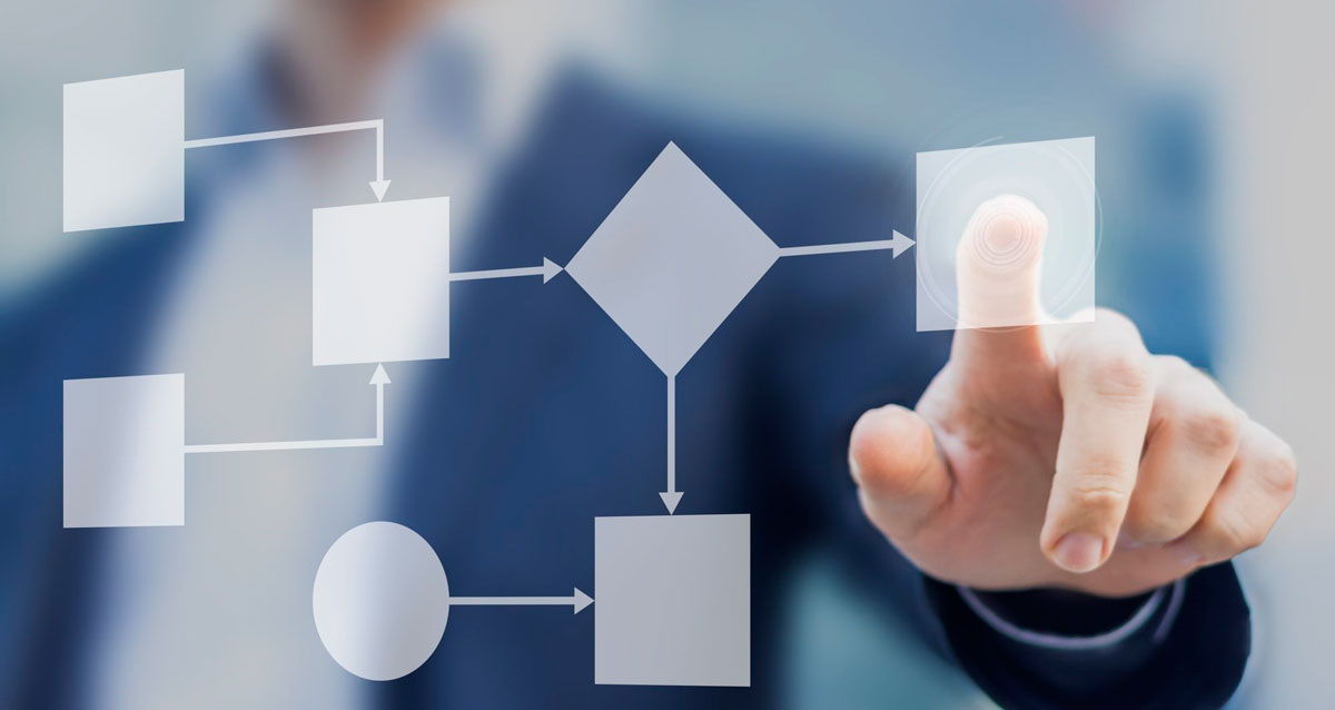 Business Process Re-Engineering And Optimization • Management Consulting Services