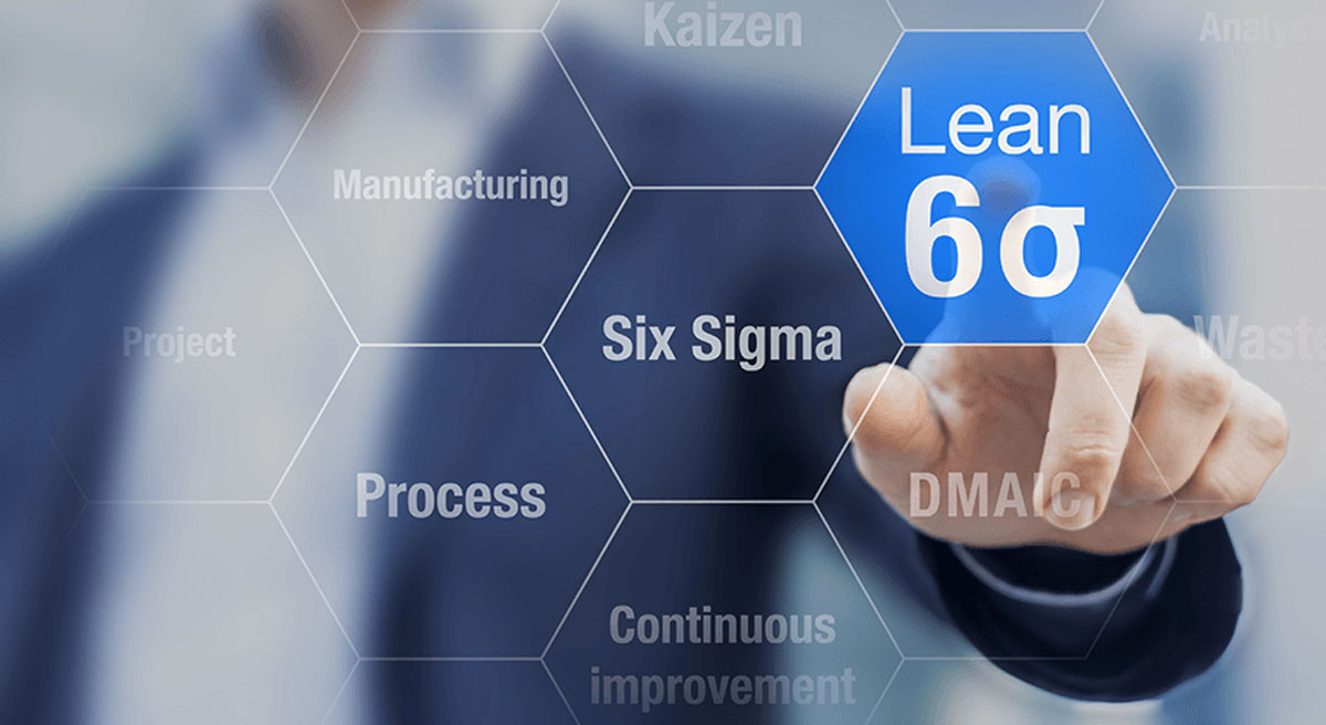 Бережливые 6 Сигма • Услуги управленческого консалтинга