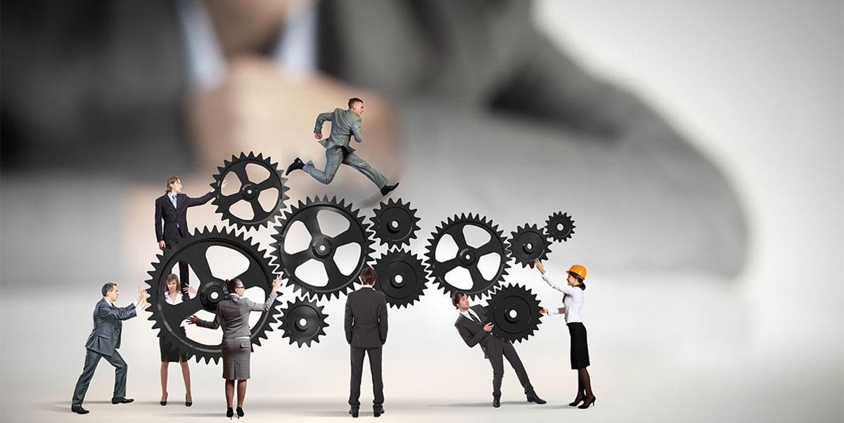 Оптимизация и реорганизация группы компаний • Услуги управленческого консалтинга