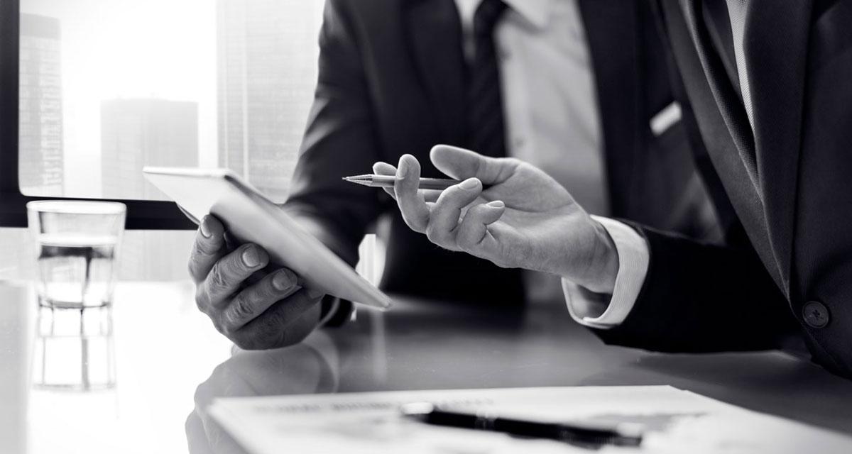 Коммерческий дью диллидженс • Услуги управленческого консалтинга