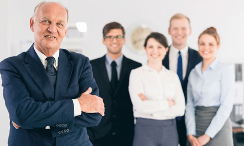 Business Consulting Services • Consulting for Mid-Sized Business