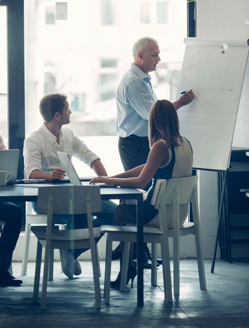 Консалтинговое сопровождение: профессиональная помощь в вашем бизнесе