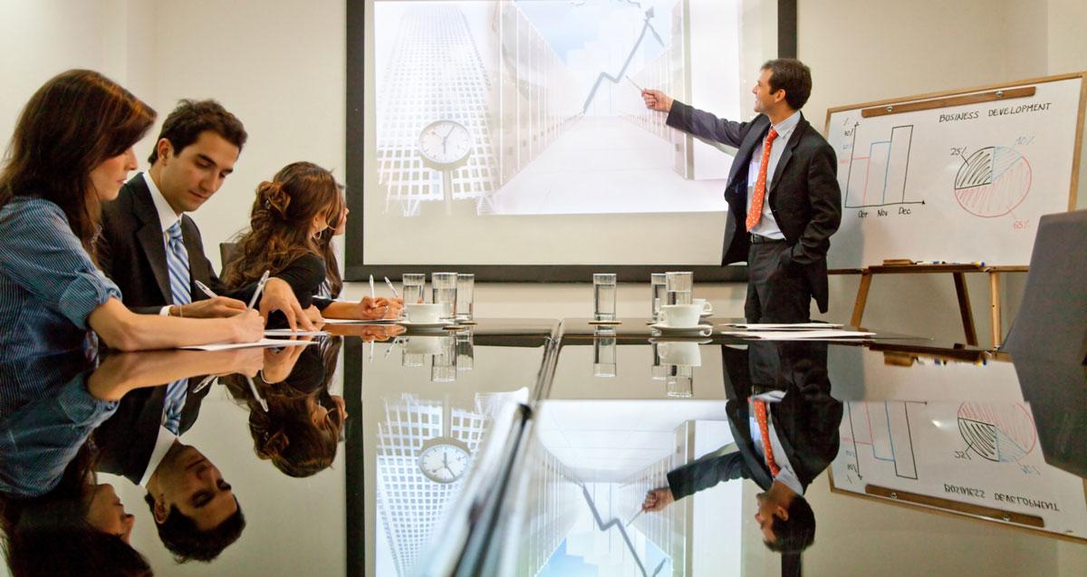 Примеры проектов управленческого консалтинга • Консультант по вопросам управления бизнесом
