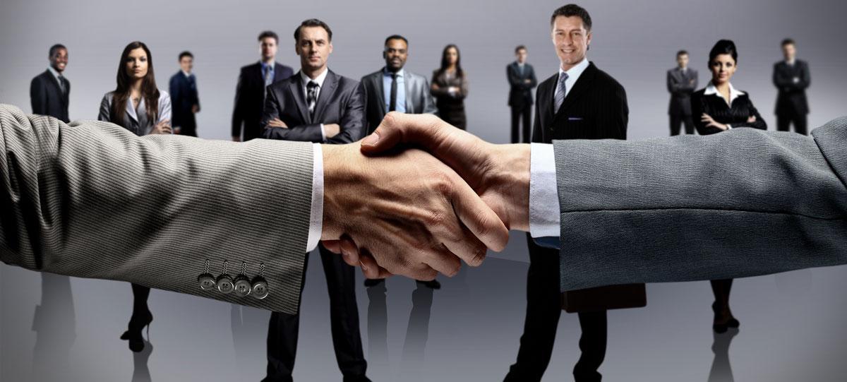 Сотрудничество и партнерство