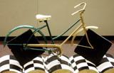 square wheel bike Многое ужепридумано