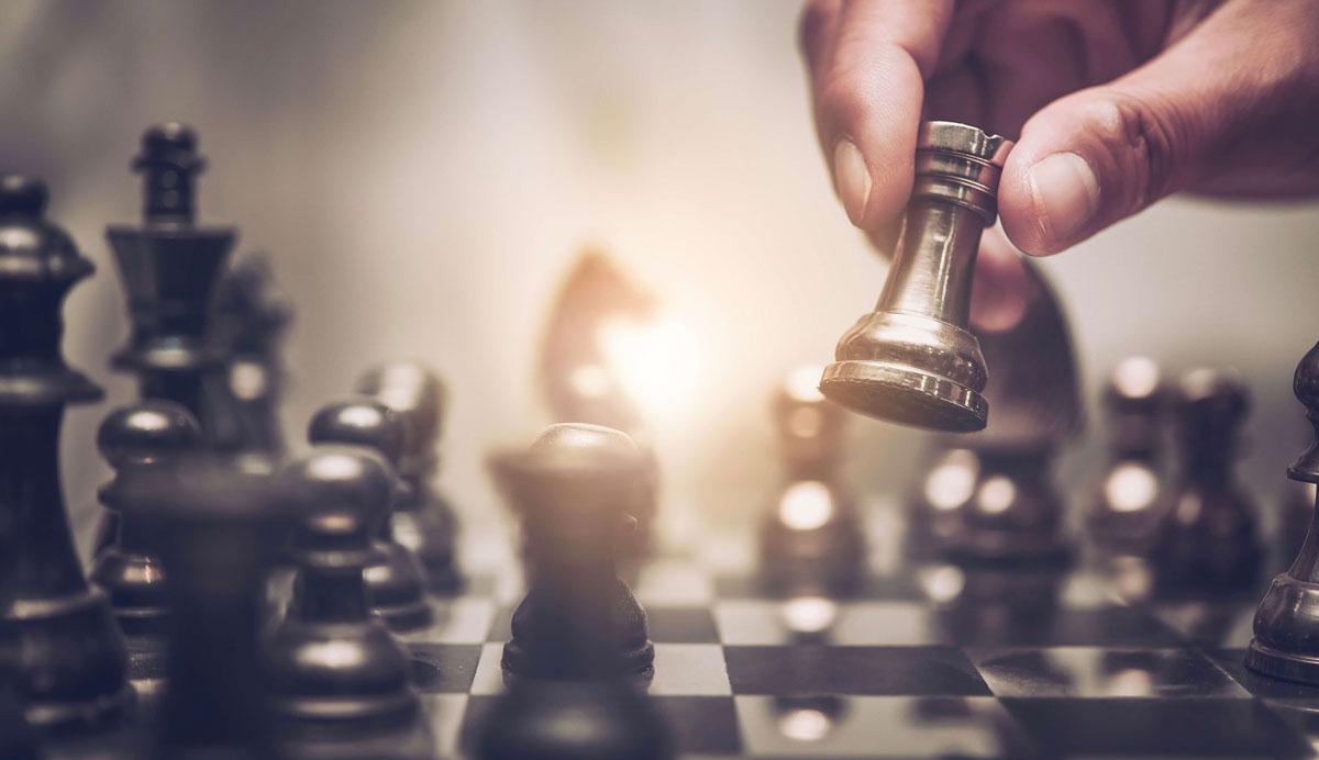 Исполнение стратегии — как воплотить принятые решения в жизнь