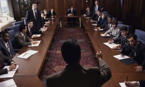 Управленческий консалтинг • Услуги для крупных компаний, групп и холдингов